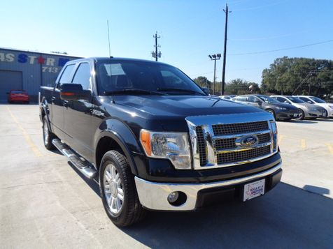 2010 Ford F-150 Lariat in Houston