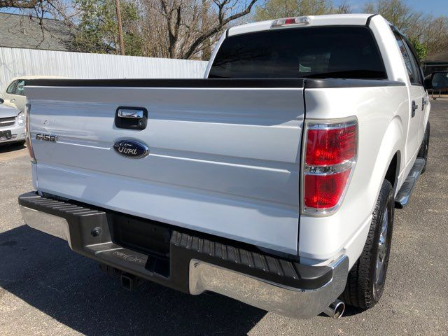 2010 Ford F150 XLT in Houston, TX 77020