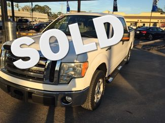 2010 Ford F150 XLT  city Louisiana  Billy Navarre Certified  in Lake Charles, Louisiana