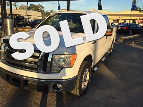 2010 Ford F150 XLT in Lake Charles, Louisiana