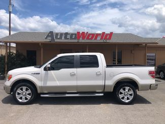 2010 Ford F150 Lariat in Marble Falls, TX 78654
