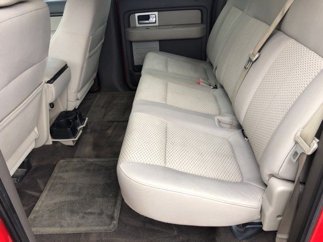 2010 Ford F150 XLT in Marble Falls, TX 78654