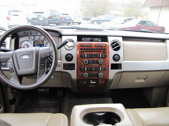 2010 Ford F150 Lariat FX4 in Medina, OHIO 44256