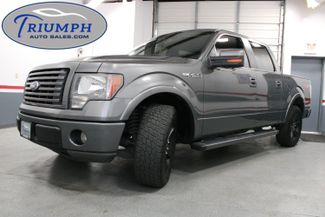2010 Ford F150 FX2 in Memphis TN, 38128