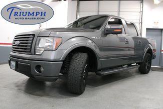 2010 Ford F150 FX2 in Memphis TN, 38128