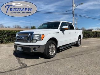 2010 Ford F-150 Lariat in Memphis, TN 38128
