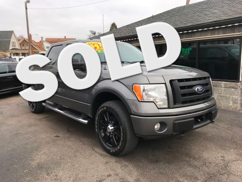 2010 Ford F150 FX4 in , Wisconsin