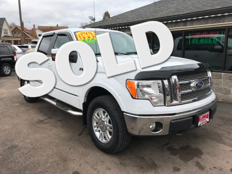2010 Ford F150 Lariat in , Wisconsin