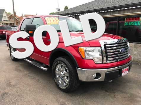 2010 Ford F150 XLT in , Wisconsin