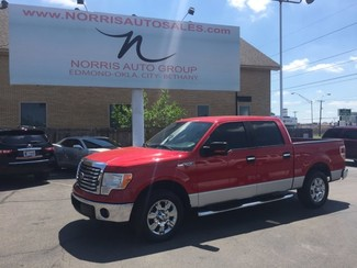 2010 Ford F-150 XLT LOCATED IN ARDMORE 580-798-2357 in Oklahoma City OK