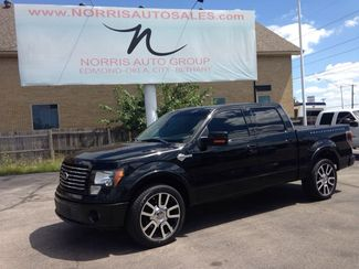 2010 Ford F-150 Harley-Davidson LOCATED IN ARDMORE 580-798-2357 in Oklahoma City OK