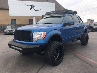 2010 Ford F150 FX4 in Oklahoma City OK