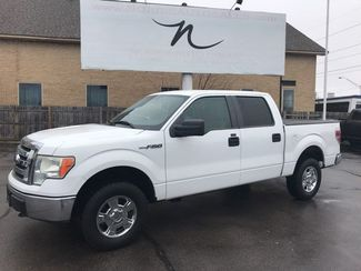 2010 Ford F150 XLT 4x4 in Oklahoma City OK