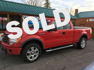 2010 Ford F150 FX4 SUPER CAB 4X4 Ontario, OH