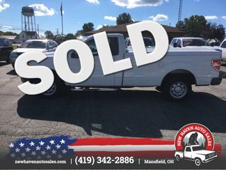 2010 Ford F150 REG CAB long bed in Mansfield, OH 44903