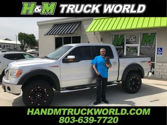 2010 Ford F150 Lariat 4x4 in Rock Hill SC, 29730
