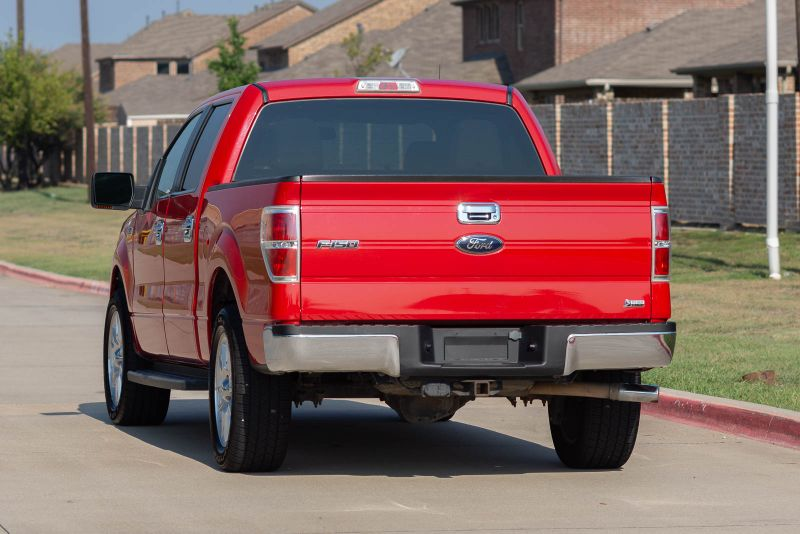 2010 Ford F150 XLT in Rowlett, Texas