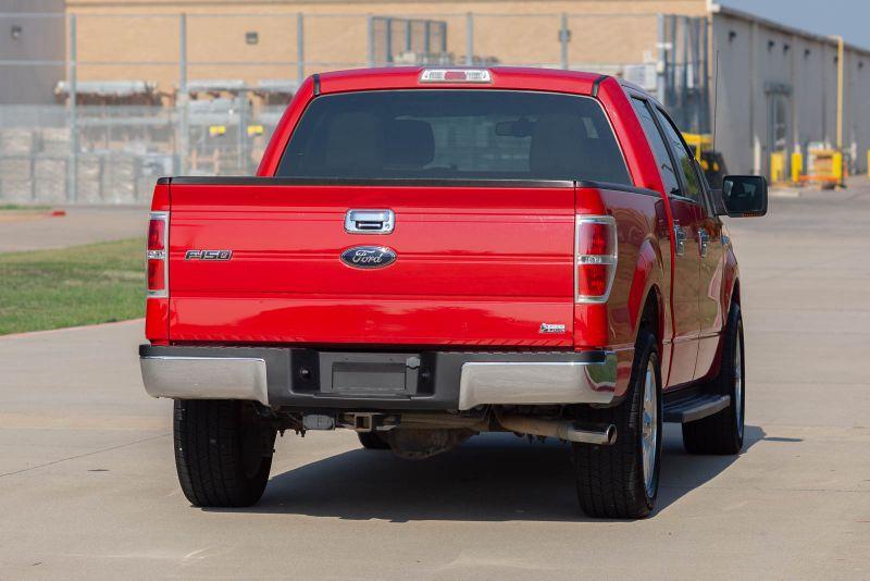 2010 Ford F150 XLT in Rowlett, Texas