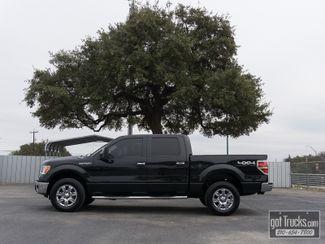 2010 Ford F150 Crew Cab XLT 5.4L V8 4X4 in San Antonio Texas, 78217