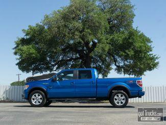 2010 Ford F150 Crew Cab FX4 5.4L V8 4X4 in San Antonio, Texas 78217