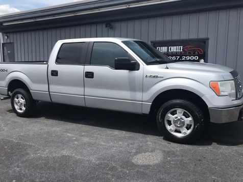2010 Ford F150 XLT in San Antonio, TX