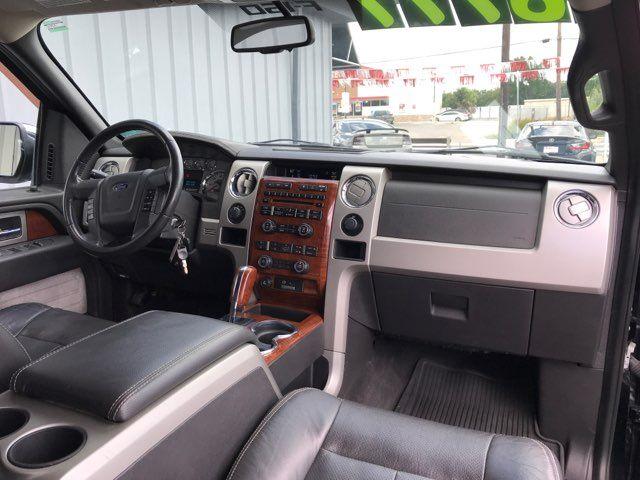 2010 Ford F150 Lariat in San Antonio, TX 78212