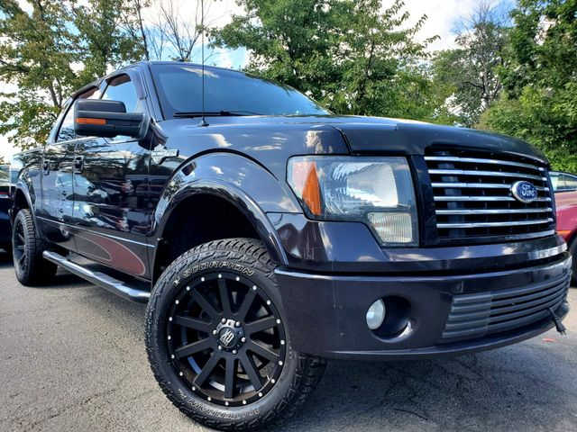 2010 Ford F150 SUPERCREW in Sterling, VA 20166