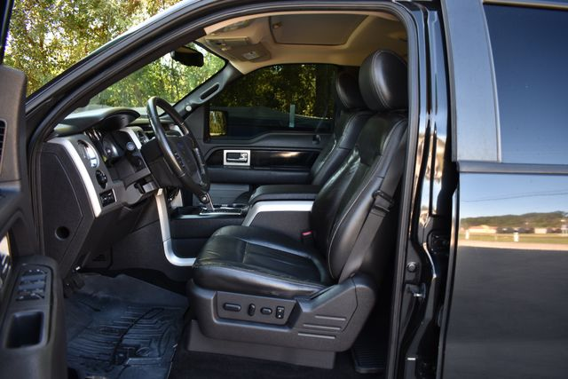 2010 Ford F150 FX4 Walker, Louisiana 10