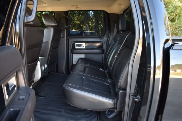 2010 Ford F150 FX4 Walker, Louisiana 11