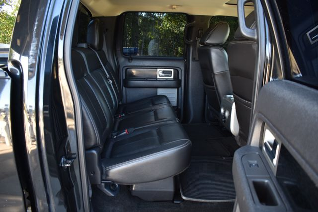 2010 Ford F150 FX4 Walker, Louisiana 16