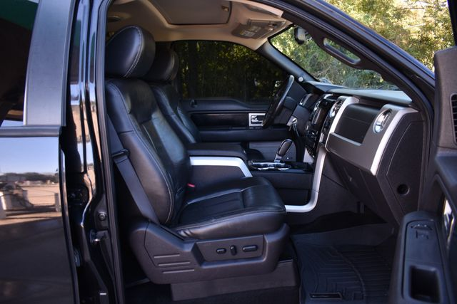 2010 Ford F150 FX4 Walker, Louisiana 17