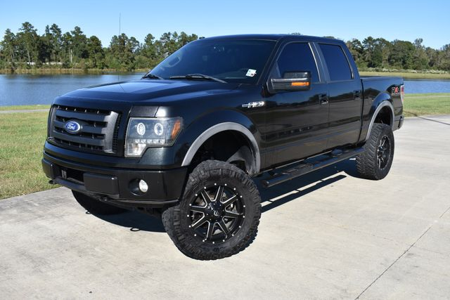 2010 Ford F150 FX4 Walker, Louisiana 1