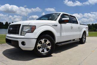 2010 Ford F150 FX2 Walker, Louisiana 4