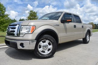 2010 Ford F150 XLT in Walker, LA 70785