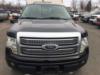 2010 Ford F150 Platinum  city MA  Baron Auto Sales  in West Springfield, MA