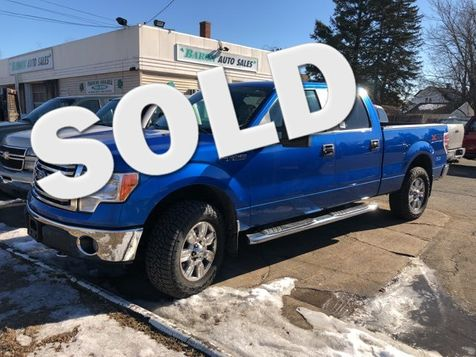 2010 Ford F150 XLT in West Springfield, MA