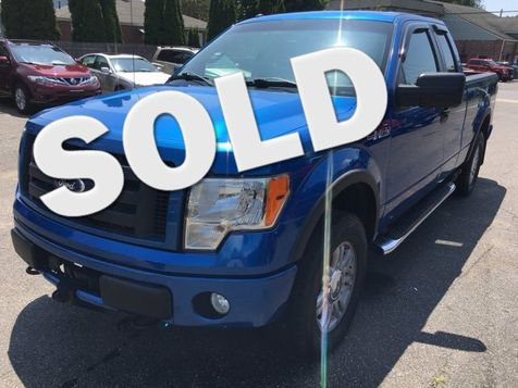2010 Ford F150 FX4 in West Springfield, MA