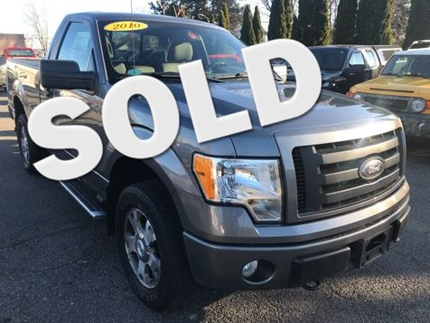 2010 Ford F150 STX in West Springfield, MA