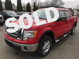 2010 Ford F150 XLT  city MA  Baron Auto Sales  in West Springfield, MA