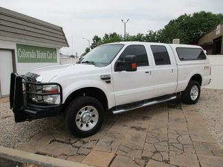 2010 Ford Super Duty F-250 SRW XLT in Fort Collins, CO 80524