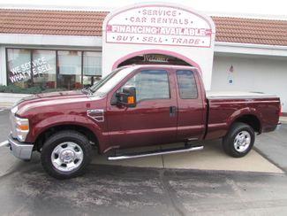 2010 Ford F250 SUPER DUTY DIESEL in Fremont, OH 43420