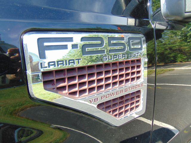 2010 Ford Super Duty F-250 SRW Lariat Leesburg, Virginia 21