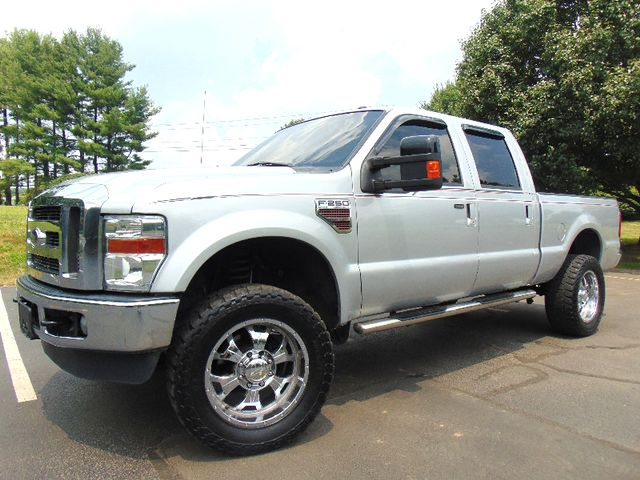 2010 Ford Super Duty F-250 SRW Lariat in Leesburg Virginia, 20175