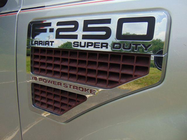2010 Ford Super Duty F-250 SRW Lariat Leesburg, Virginia 15