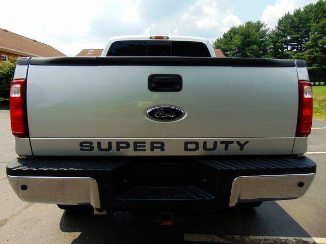 2010 Ford Super Duty F-250 SRW Lariat Leesburg, Virginia 13