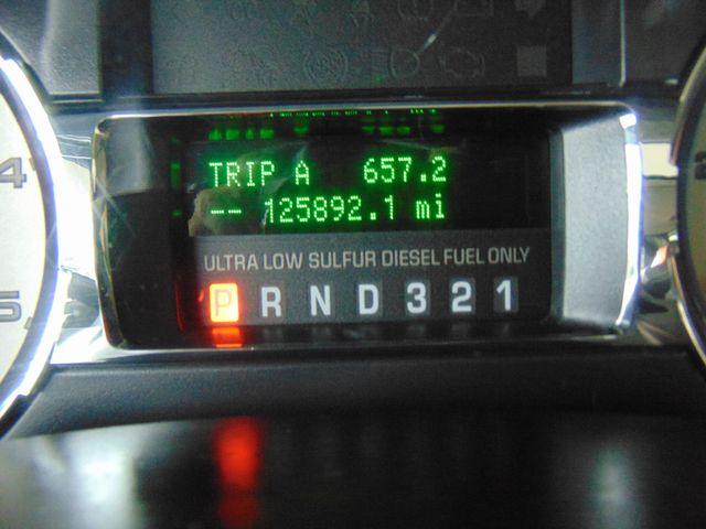 2010 Ford Super Duty F-250 SRW Lariat Leesburg, Virginia 25