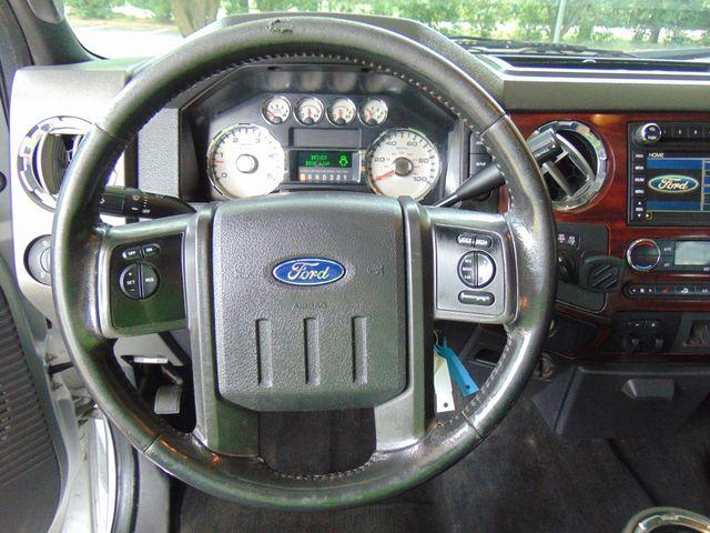 2010 Ford Super Duty F-250 SRW Lariat Leesburg, Virginia 28