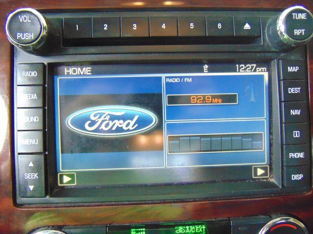 2010 Ford Super Duty F-250 SRW Lariat Leesburg, Virginia 34