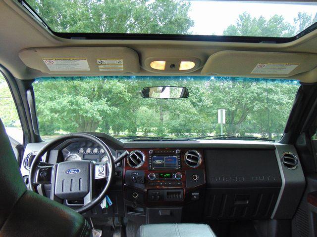 2010 Ford Super Duty F-250 SRW Lariat Leesburg, Virginia 29