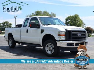 2010 Ford F250 in Maryville, TN